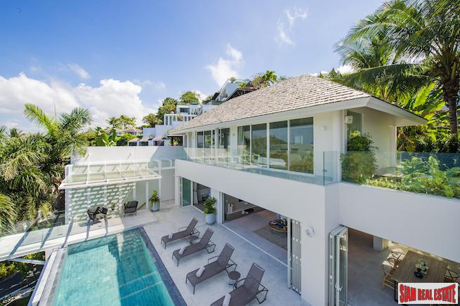 Exquisite Ultra-Luxury Four Bedroom Sea 30