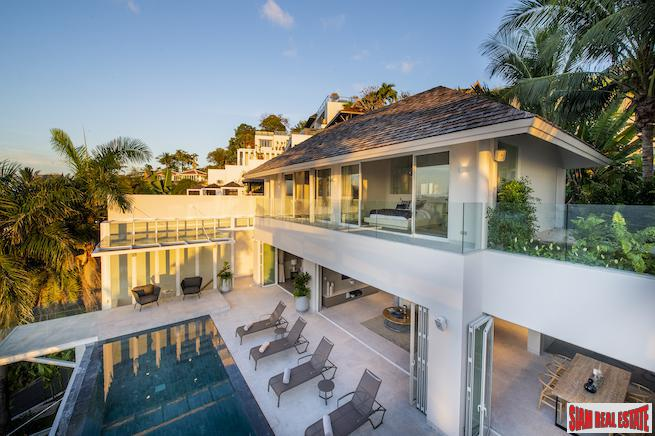 Exquisite Ultra-Luxury Four Bedroom Sea 5