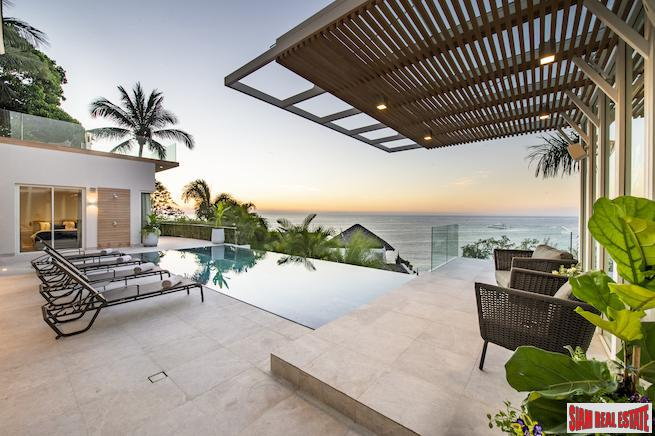 Villa Del Mar | Exquisite 8