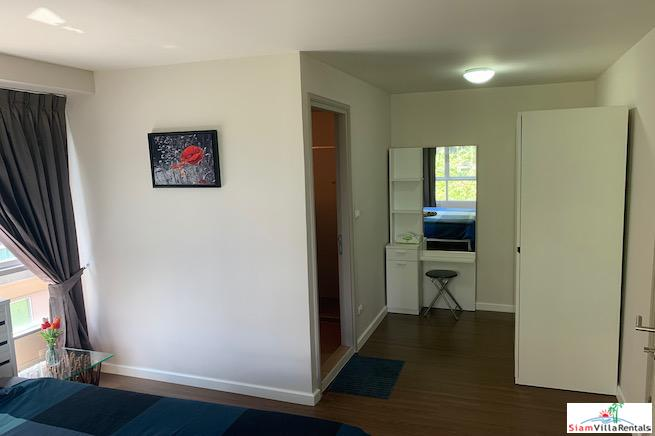 Fully Furnished Two Bedroom Corner 12