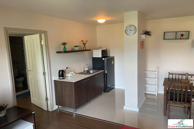 Fully Furnished Two Bedroom Corner 2