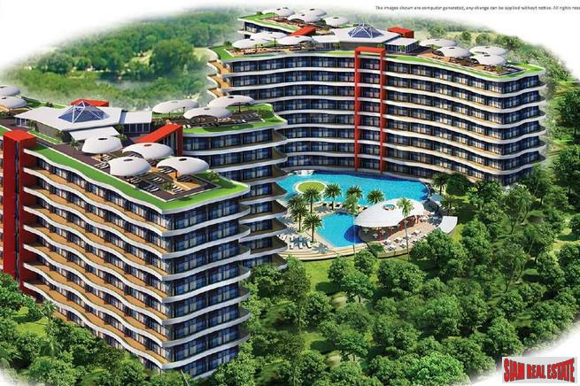 New Condotel Development Near Mai Khao Beach and Phuket International Airport