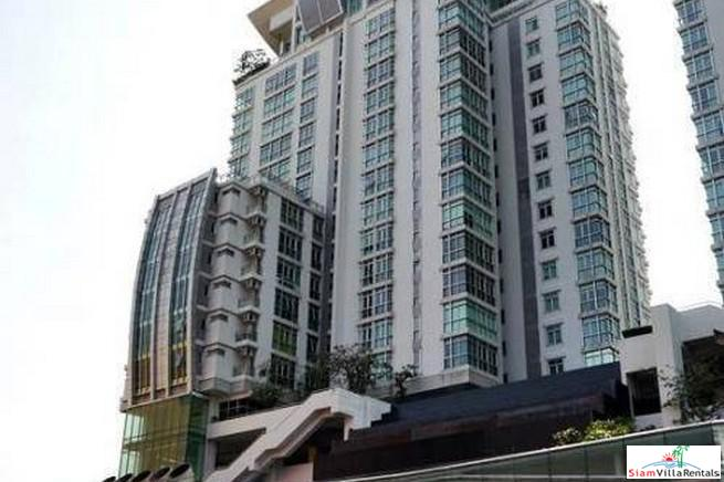 Spacious Furnished Two Bedroom Condo 12