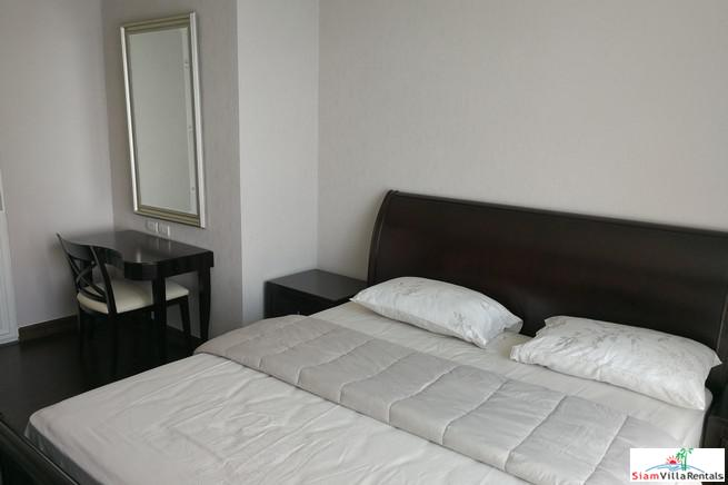 Spacious Furnished  Two Bedroom 13