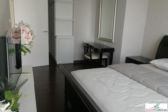 Spacious Furnished  Two Bedroom 14