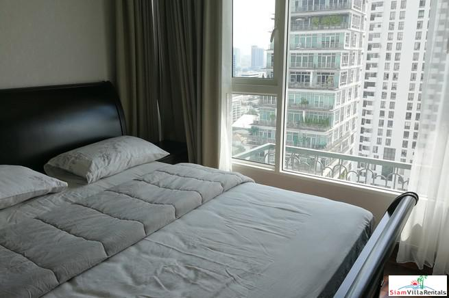 Spacious Furnished  Two Bedroom 15