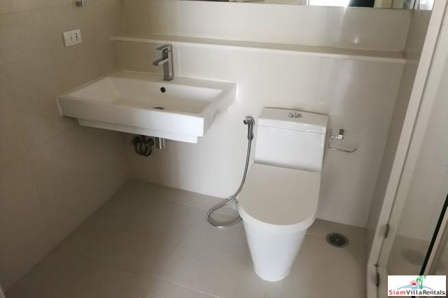 Spacious Furnished  Two Bedroom 17
