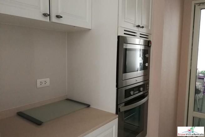 Spacious Furnished  Two Bedroom 5