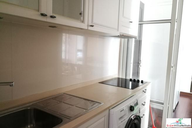 Spacious Furnished  Two Bedroom 6