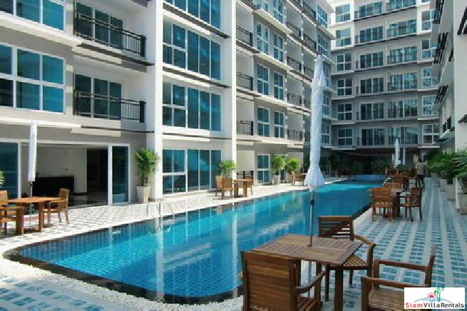 1 bedroom condo at central Pattaya Pattaya for rent- Pattaya city