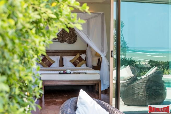 BEACHFRONT LUXURY VILLA KOH SAMUI 10