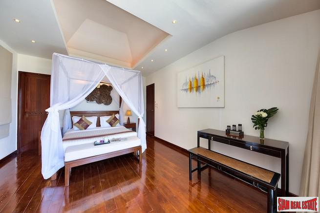 BEACHFRONT LUXURY VILLA KOH SAMUI 15