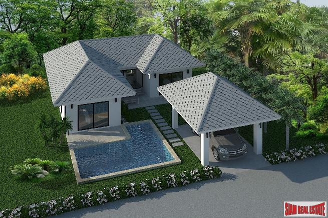 Brand new house for sell with Mountain View for 2.99 M - 4587