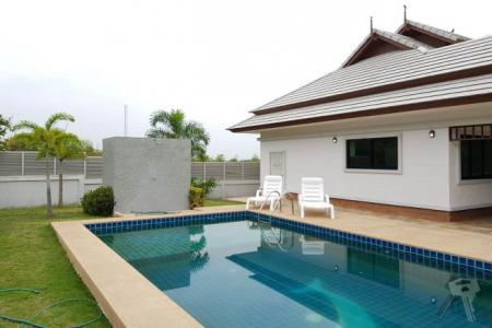 3 Bedroom Pool Villa for 15