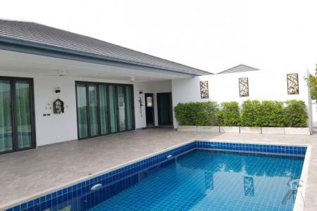 3 Bedroom Pool Villa for sell in Hua Hin - 4579