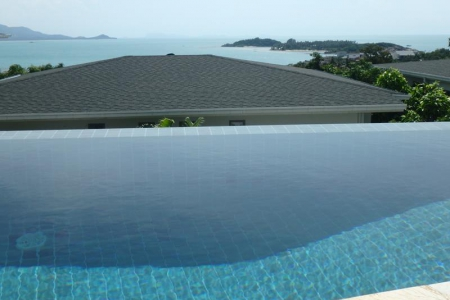 SEA VIEW KOH SAMUI VILLA 2