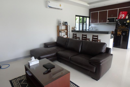 KOH SAMUI VILLA FOR SALE CLOSE TO THE BEACH  S1444