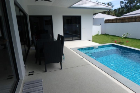 KOH SAMUI VILLA FOR SALE 6