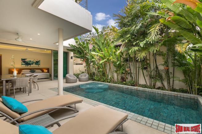 Exceptional Four Bedroom Pool Villa 4