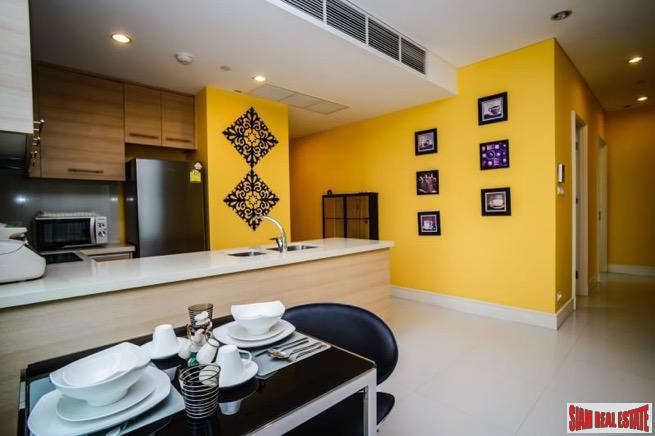 Aguston Sukhumvit 22 | Dynamic 16