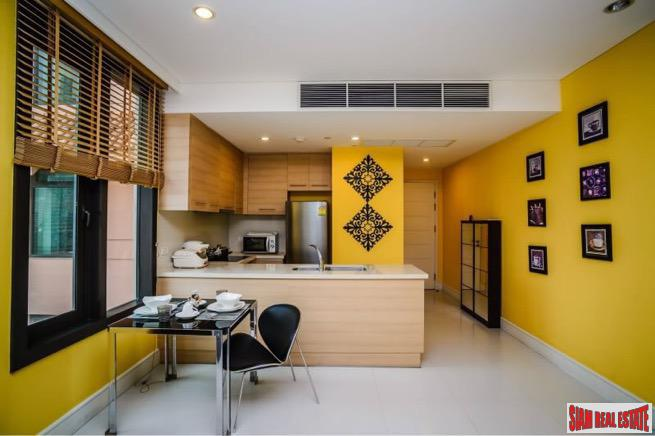 Aguston Sukhumvit 22 | Dynamic 3