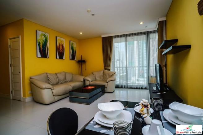 Charming Deluxe Two Bedroom Condo 4