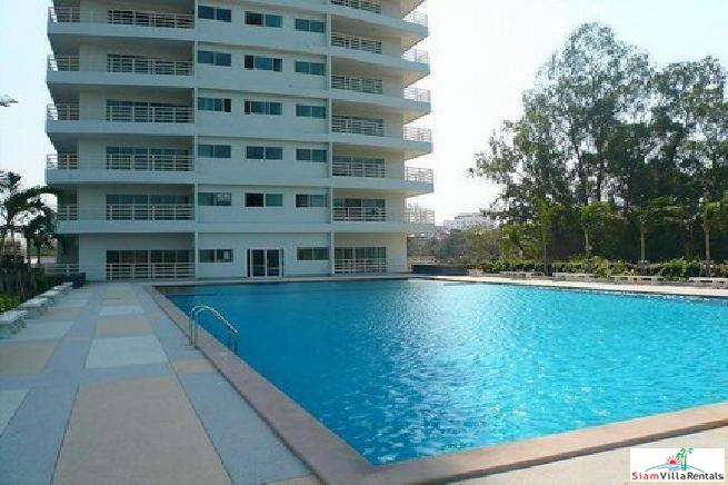 Large beautiful studio  in central pattaya for rent - Pattaya city