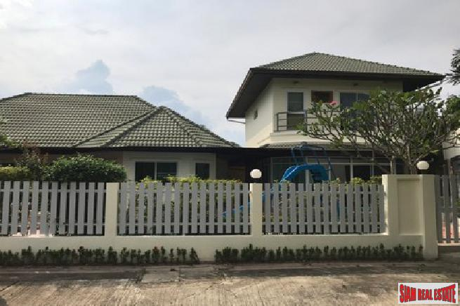 Fully furnished 5 bedroom house  with private pool for sale - East pattay
