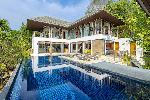 Private Four Bedroom Paradise Retreat  with Pool in Rawai, Southern Phuket