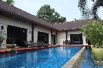 Well Appointed Three Bedroom Villa with Large Private Pool in Layan, Phuket