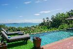 Luxurious Four-Bedroom Sea-View Pool Villa in Prestigious Yamu Estate