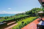 Four Bedroom Villa with Amazing Views of Phang Nga in  Cape Yamu, Phuket