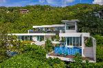 Sea View Super Villa with Amazing Ocean Views On The Kamala Headlands