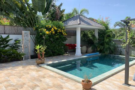 KOH SAMUI VILLA FOR SALE IN POPULAR AREA  S1639