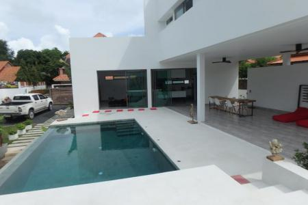 CONTEMPORARY KOH SAMUI DESIGN VILLA FOR SALE  S1200