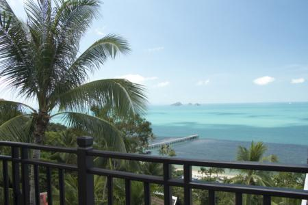 INDEPENDENT KOH SAMUI VILLA FOR SALE IN A 5* HOTEL RESIDENCE  S1485
