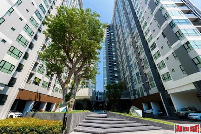 Condo 1 bedroom in the city center of Pattaya for sale - Pattaya city