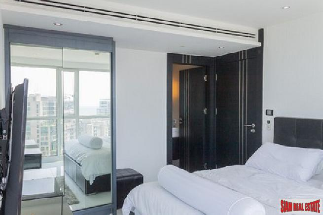 Stunning 2 bedrooms at a 12
