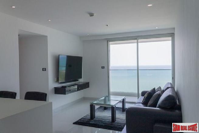 Stunning 2 bedrooms at a 2