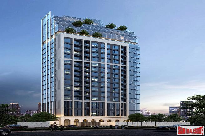 Low Density Luxury Condos suited 17