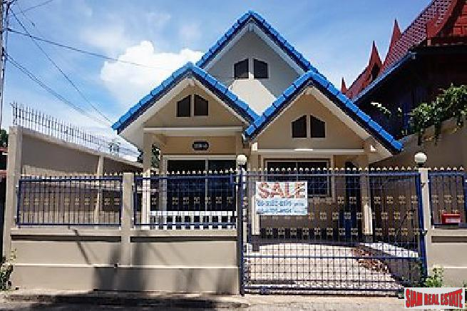 Hot deal detached 2 bedroom house for sale near beach in Naklua - Naklua