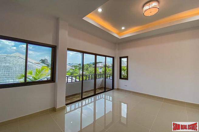 Beautiful 3 bedroom pool villa 12