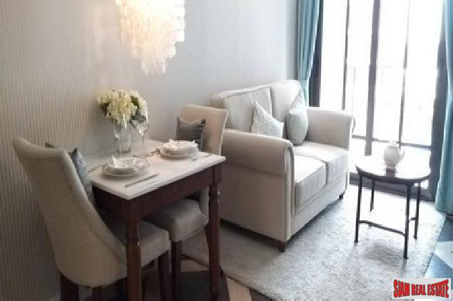 1 bedroom near Sukhumvit road 4