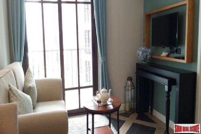 1 bedroom near Sukhumvit road 6