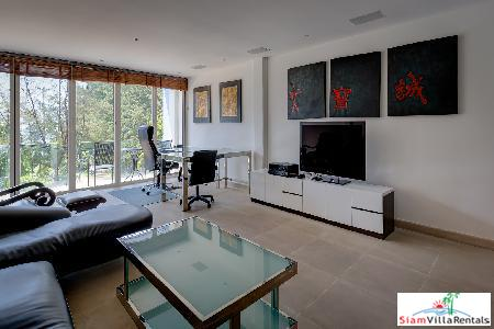 Sensational Two Bedroom Penthouse near 4