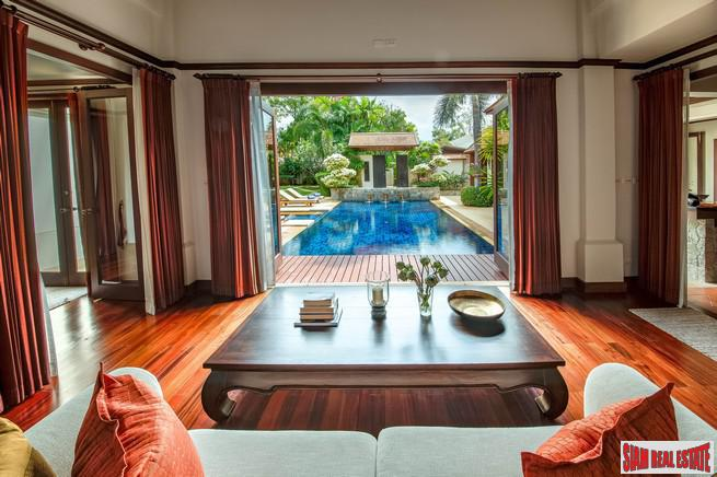 Immaculate Five Bedroom Tropical Paradise 13