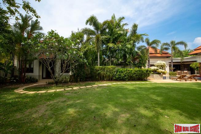 Immaculate Five Bedroom Tropical Paradise 23