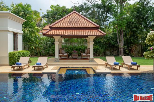 Immaculate Five Bedroom Tropical Paradise 4