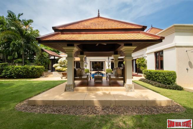 Immaculate Five Bedroom Tropical Paradise 6