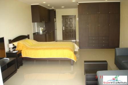 Large 48 sqm. studio unit 5